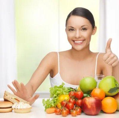 Health food #1