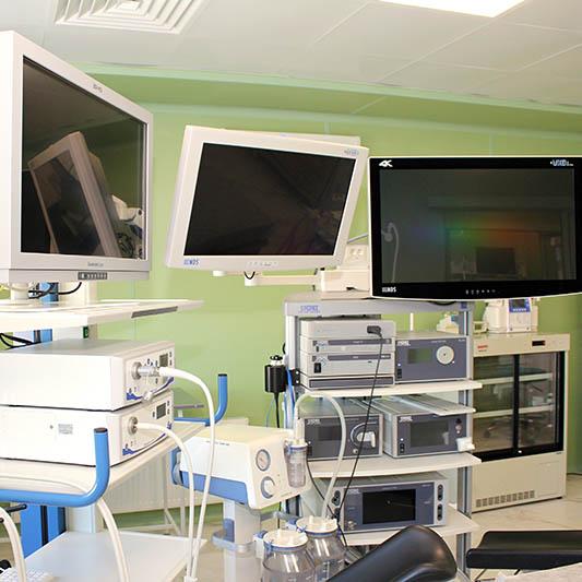 Оборудование клиники #2