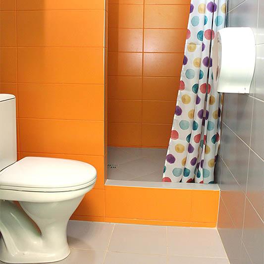 Туалет в палате